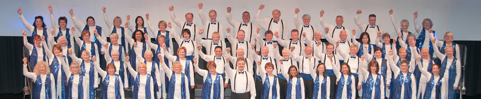About the Maple Leaf Singers